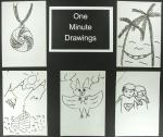 One Minute Drawings