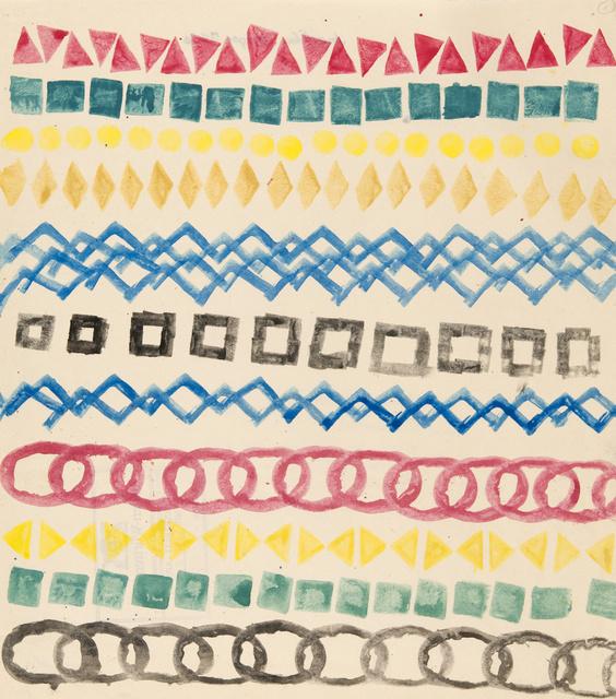 Schlüsselwort Album Grundschule Muster Schulkunst Archiv Baden